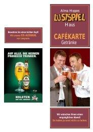 200903 Cafe-Getränkekarte - in Alma Hoppes Lustspielhaus