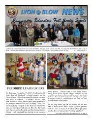 Issue No. 2 -- Winter 2009 - St. Louis Public Schools