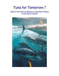 Tuna for tomorrow part 1.pdf - Pacific Islands Forum Fisheries Agency