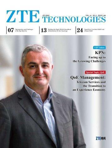 PDF download - ZTE
