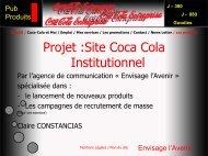 Coca Cola - constancias.eu