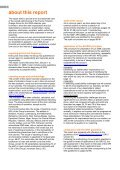 corporate social responsibility complete report France ... - Orange - Page 5