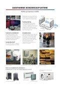 Avfuktere_Dantherm-Munters - Page 2