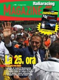 F.1 - Italiaracing