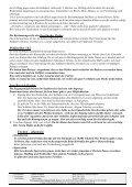 Vereinsmitteilung 1/2012 - Isen-Fischer Dorfen - Page 2