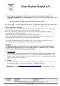 Vereinsmitteilung 1/2012 - Isen-Fischer Dorfen - Page 3