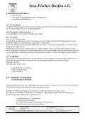 SATZUNG des Fischerverein - Isen-Fischer Dorfen - Page 5