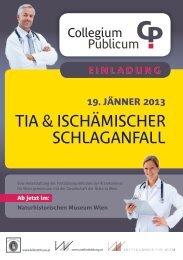 Download Programm - Gesellschaft der Ärzte in Wien