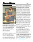 Soundwaves APR 2013 - Vintage Radio and Phonograph Society - Page 2