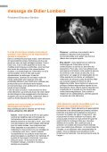 Consulter le rapport - CSR NEWS - Page 3