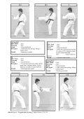 Taegeuk Sah Jang - Ballerup Taekwondo Klub - Page 7