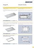 Metallgriffsystem in speziellem Farbdesign Metallic Handle System ... - Seite 5