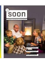 soon - Ausgabe 3 - K & W Natural Energy