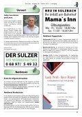 Sulzbach - Der Sulzer - Seite 3