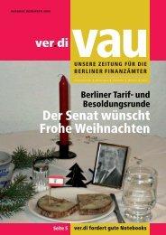 Ausgabe 18 - Vau-online.de