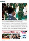 Hege schauen - BAZ - Die Burggräfler Zeitschrift - Seite 4