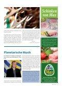 Hege schauen - BAZ - Die Burggräfler Zeitschrift - Seite 7