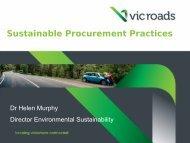 sustainability - Australian Asphalt Pavement Association