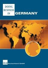 GERMANY - HLB Deutschland