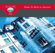 Erleben Sie Afrika im Sauerland - Sunderlandhotel