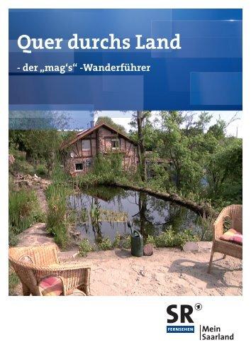 Wanderrouten - Saarländischer Rundfunk