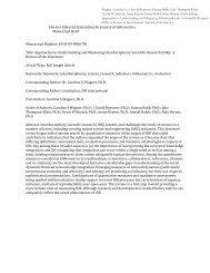 Elsevier Editorial System(tm) for Journal of Informetrics Manuscript ...