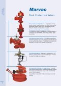 Marvac Technical Catalogue - Safety Systems UK Ltd - Page 2