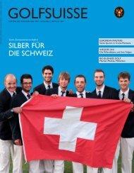 Golf im Schweizer Mittelland West - Winedine