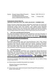 Peperiksaan Perkhidmatan Universiti Sains Malaysia, Siri II/2009