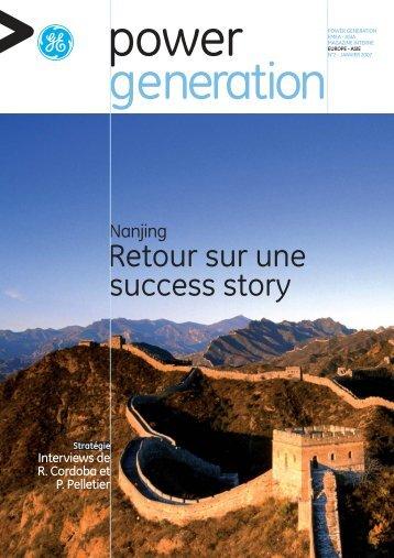 Retour sur une success story - Frank Farnel