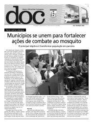 Diário Oficial Nº 2445 - Prefeitura de Contagem