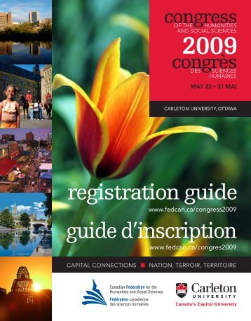 guide d'inscription registration guide - Multimodal Analysis Lab