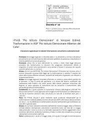 Decreto - Sistema delle autonomie locali - Regione Autonoma Friuli ...