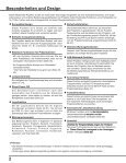 Bedienungsanleitung - Eiki - Page 2