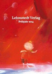 Download als PDF, ca. 4,8 MB - Lehmstedt Verlag