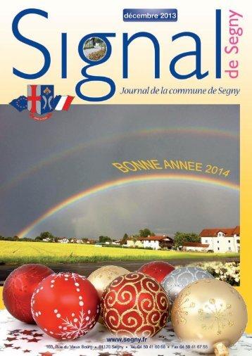 SIGNAL-décembre2013 - Segny