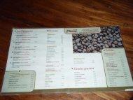 View Café Huatulco menu (PDF file)