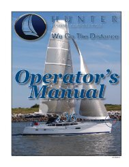 36e Operator's Manual 2013.pdf - Marlow-Hunter, LLC
