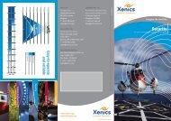 Security - XenICs