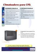 Climatizadores para Climatizadores para CPDs - Equinsa Networking - Page 2
