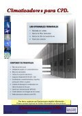 Climatizadores para Climatizadores para CPDs - Equinsa Networking - Page 5