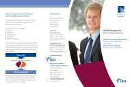 Kopie von Flyer Facility Management (PDF, 848 KB) - Sky Lounge ...