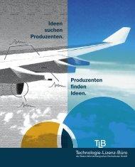 TLB Broschüre