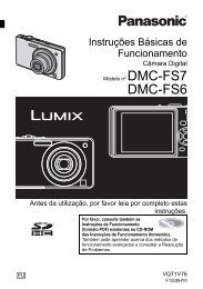DMC-FS6 - Panasonic