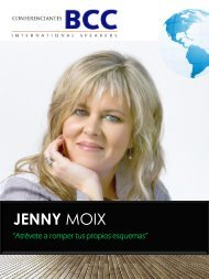 JENNY MOIX