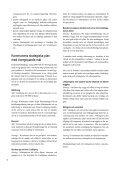 Planeringsförutsättningar - Weblisher - Page 6