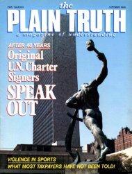 OCTOBER 1985 - Lcgmn.com