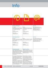 Technische Information (PDF, 2 MB) - LEONI Business Unit Wind ...
