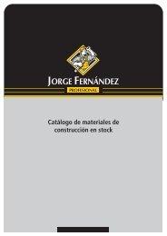 Catálogo de cementos