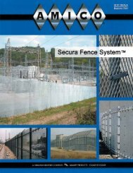 ASF Brochure.pdf - AMICO Security Products